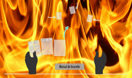 Manual de Incendio