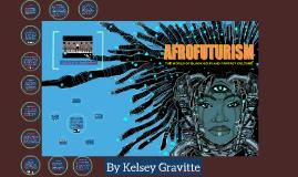Afrofuturism-Janelle Monae
