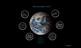 Copy of Metodologia Watch