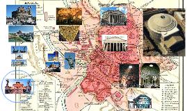 Castel Sant Angelo & Roman Pantheon