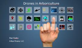 Drones in Arboriculture
