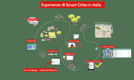 Copy of La via italiana alla smart city