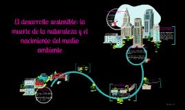 Copy of La Capitalización de la naturaleza: Dos formas de capital ec