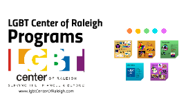 Details - LGBT Center of Raleigh Programs