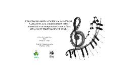 Pesquisa Biográfica em Educação Musical: narrativas e (auto)biografias como abordagem de pesquisa da formação e atuação de professores de música