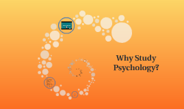 Why Study Psychology?