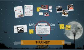 T-FAINST