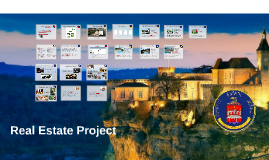 Copy of Real Estate Project