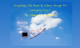 Community Project SOCI 4830