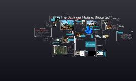 The Bavinger House: Bruce Goff