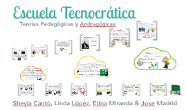 Copy of Escuela Tecnocrática