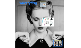 Chapter 17 - Hairstying