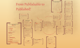 From Publishable to Published