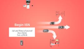 Begin ISN