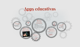 Copy of Apps educativas