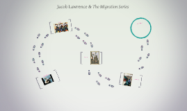 Jacob Lawrence & The Migration Series