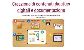 Caserta, 26/11/2016: Creazione di contenuti didattici digitali e documentazione