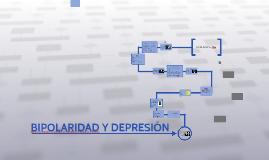 BIPOLARIDAD Y DEPRESIÓN