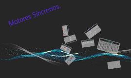 Copy of Motores Sincronos.
