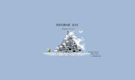 INFORME PAL 2015