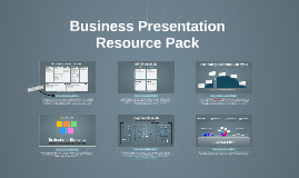 Copy of Copy of Copy of Prezi Business Presentation Resource Pack