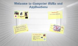 CSA Course Intro