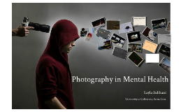 Photography in Mental Health