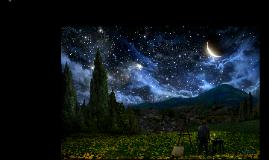Copy of Copy of Starry Night