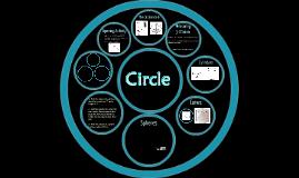Circles in 3D Geometry
