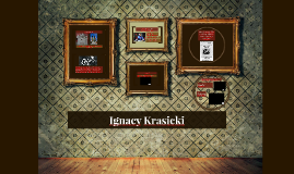 Copy of Ignacy Krasicki