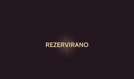 REZERVIRANO
