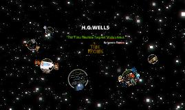 HG Wells - TFM