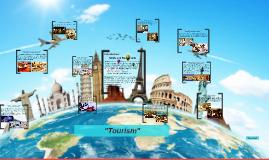 """Copy of """"Tourism"""""""