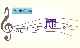 Primary Education Music Class