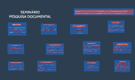Copy of PESQUISA DOCUMENTAL