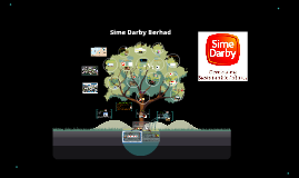 Sime Darby Corporate History