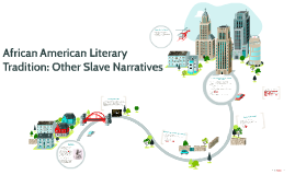 African American Literary Tradition: Other Slave Narratives