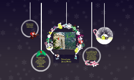 Copy of Copy of Happy Holidays- A Reusable Prezi Greeting Card
