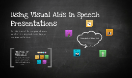 Presentation Aids: Design and Usage |Presentation Aids For Speeches