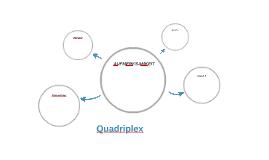 Quadriplex