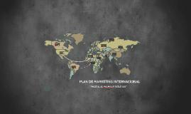 Copy of PLAN DE MARKETING INTERNACIONAL