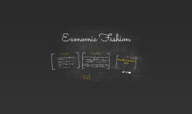 Economic fashion