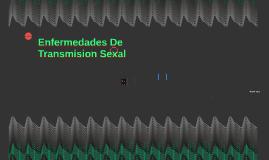 Enfermedades De Transmision Sexal