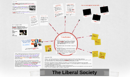 The Liberal Society
