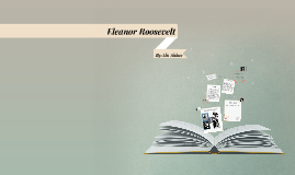 Copy of Eleanor Roosevelt