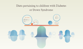 Diabetes and Down Syndrome