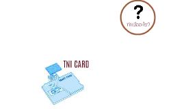TNI CARD