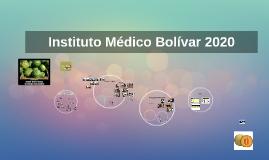 Instituto Medico Bolivar 2019