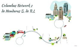 Columbus Networks