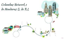 Columbus Networks